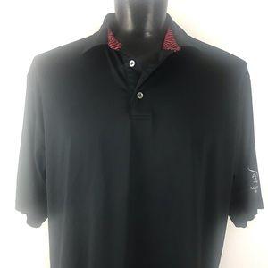 Men's FootJoy ProDry Lisle Golf Polo Shirt